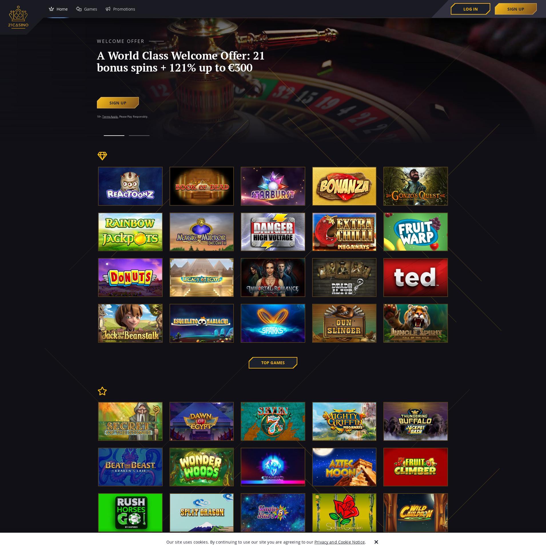 Casino-näyttö Lobby 2020-02-27 varten Suomi