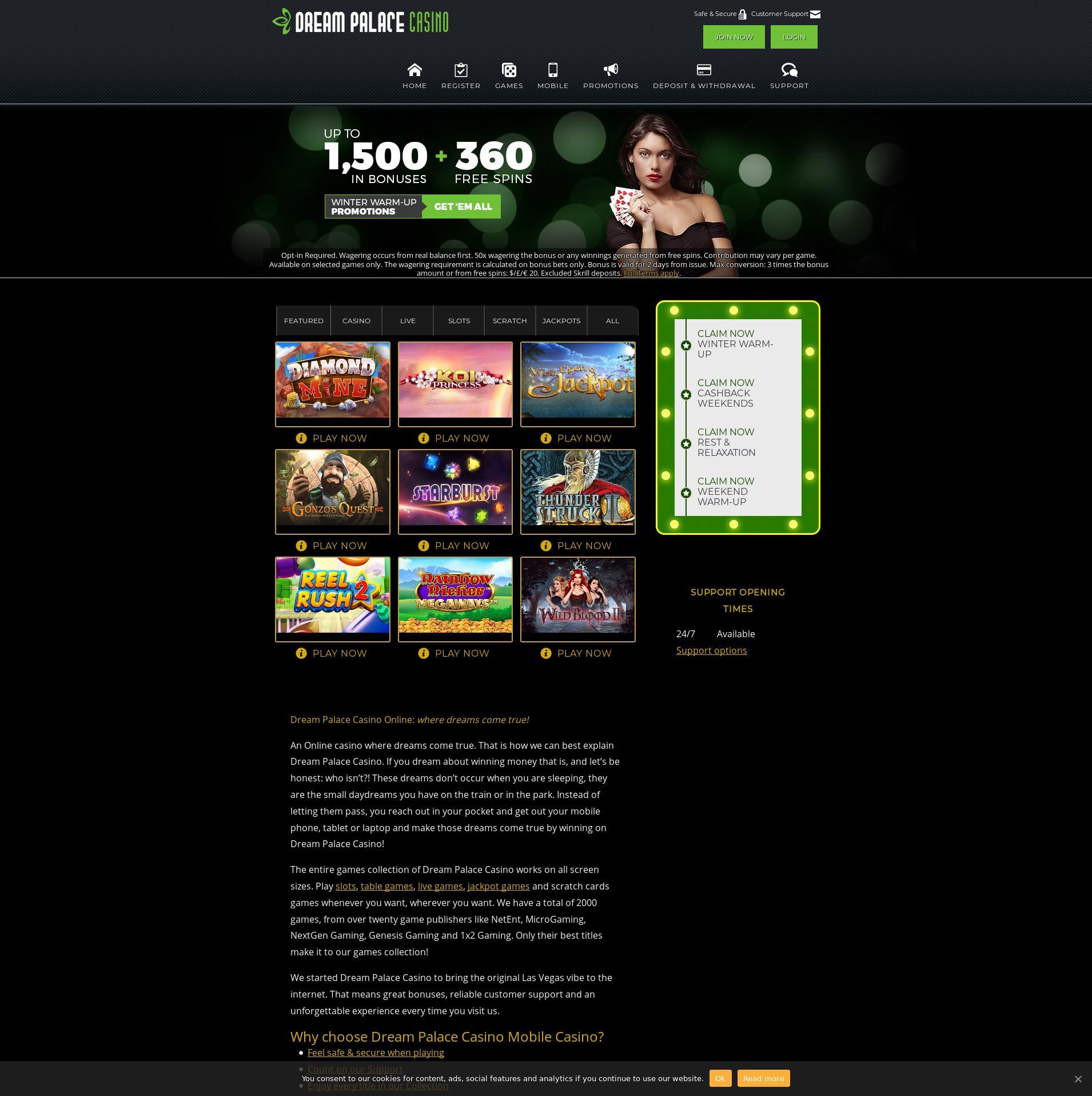 Casino online spielen mit startguthaben