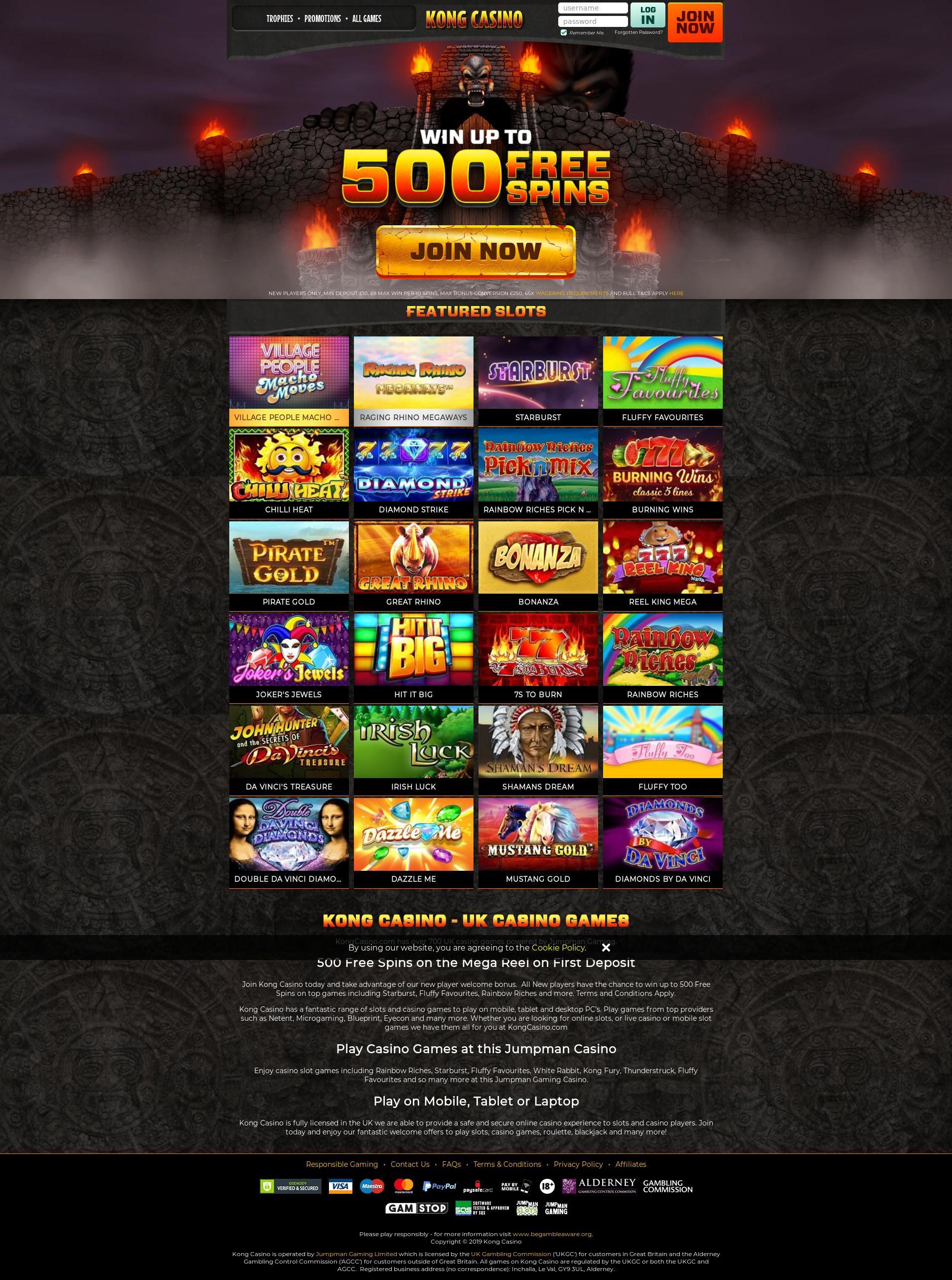 бонусы казино онлайн