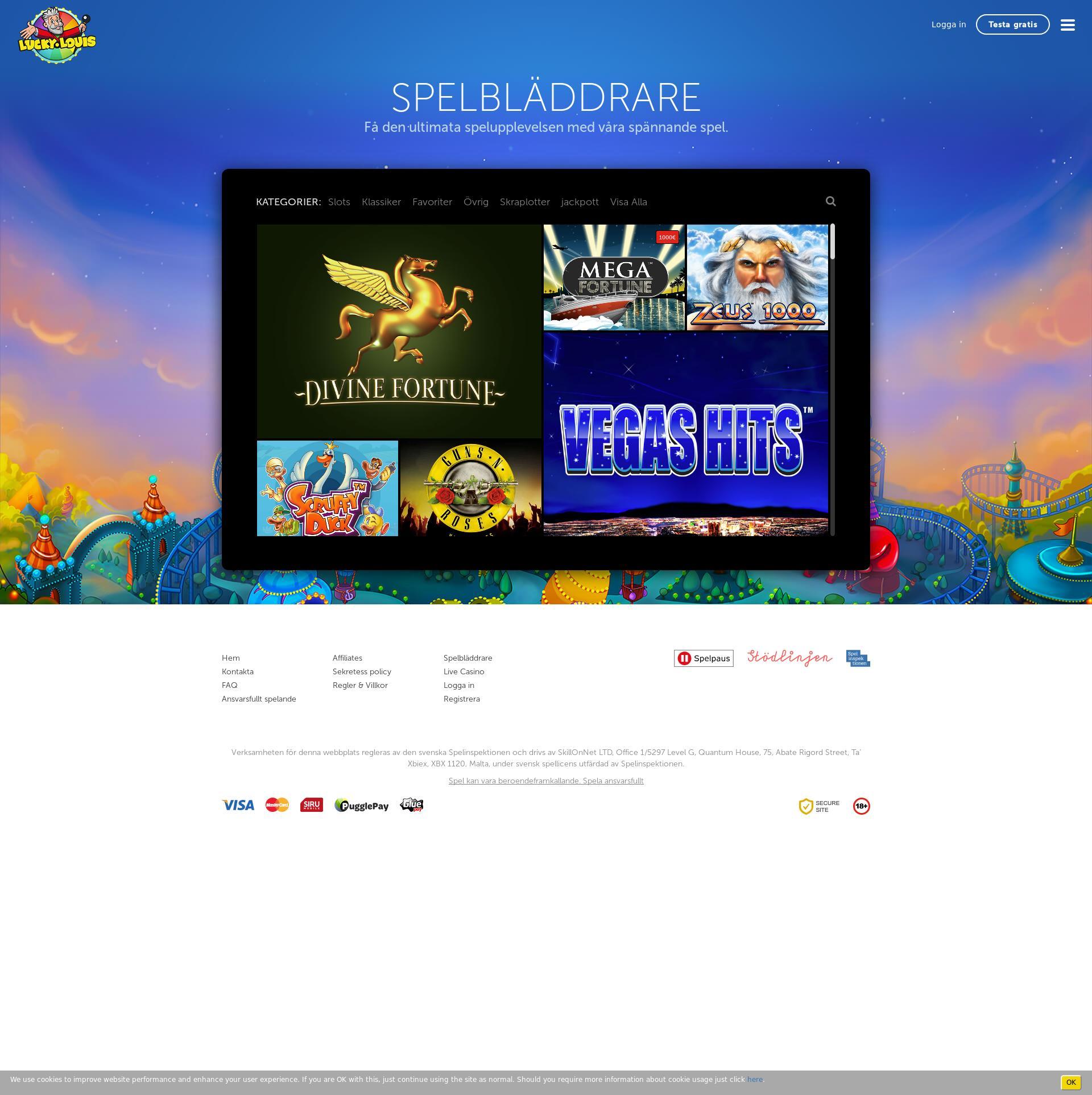 赌场的屏幕 Lobby 2019-08-20 对于 中国